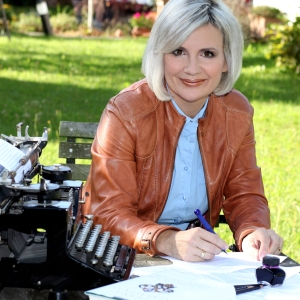 Hanni Schreibmaschine 2