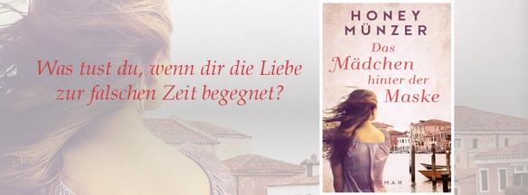 Das Mädchen Hinter Der Maske Hanni Münzer