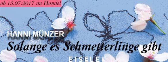 Solange Es Schmetterlinge Gibt Hanni Münzer